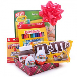 Full Treat For Kids BOX