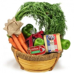Vegetable Vitamin Basket